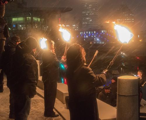 Burning Bright. Photo by Jen Bonin.