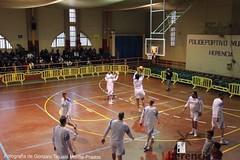 Partido Herencia Basket vs Leyendas del Real Madrid0024