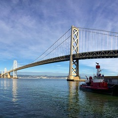 Bay Bridge (Adriano Alessandro) Tags: baybridge