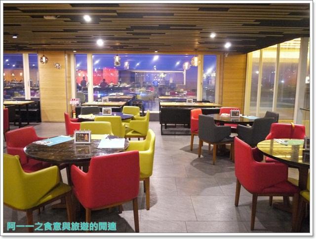 北海岸萬里野柳泊逸渡假酒店buffet吃到飽漁人廚房聚餐image017
