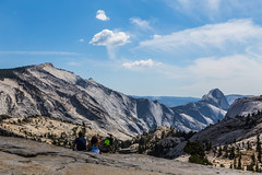 Yosemite Trip - August 2014 - 174 (www.bazpics.com) Tags: california park ca cliff mountain lake rock point view unitedstates flat hill tunnel national valley yosemite granite tenaya barryoneilphotography omsted