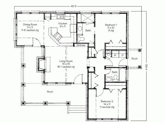 One Story House Plans 3000 Sq Ft