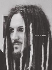 Brian (Natale Aves) Tags: man male love smile face tattoo hair beard eyes makeup tattoos greeneyes facialhair korn brianwelch brianheadwelch nataleaves