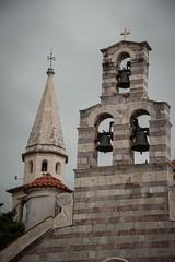 169_DSC6832 (mark.breen) Tags: tower church bells europe montenegro budva