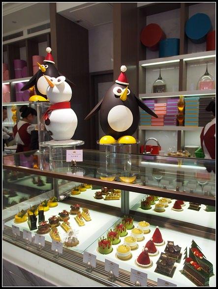 台北蛋糕推薦 ▎文華餅房 。華麗又美味的蛋糕 @ 文華東方酒店 @ ▌Meiko 愛敗家。甜點。旅行~▌ :: 痞客邦