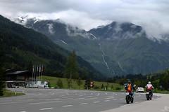 Grossglockner  / Tirol (16) / Austria (Ull mgic) Tags: naturaleza alps austria tirol fuji natura paisaje nubes montaa muntanya paisatge nvols xt1 grossglocknerhighalpineroad
