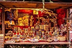 --- (Günter Glasauer) Tags: germany weihnachten deutschland weihnachtsmarkt bunt badenwürttemberg ettlingen