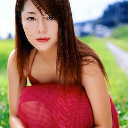 吉岡美穂 画像35