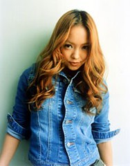 2001.08.08_Say-the-word-CD_promocitonla.picture_02 (Namie Amuro Live ) Tags: poster namie amuro cover promotional singlecover  saytheword