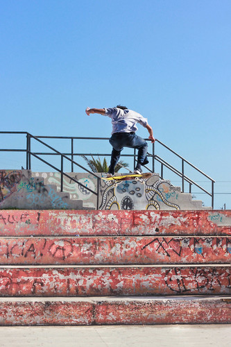 Anibal Wilson / Nollie Backside
