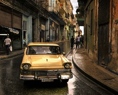 Havana - Cuba (IV2K) Tags: street sony havana cuba caribbean cuban habana hdr kuba rx1