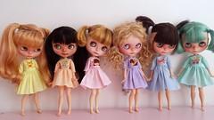 CUTE LITTLE DAY DRESSES!