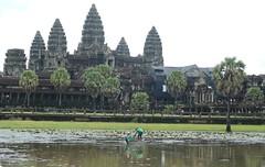 Siem Reap-Angkor Wat