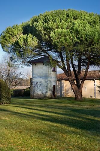 Le Domaine du Château Brown 3