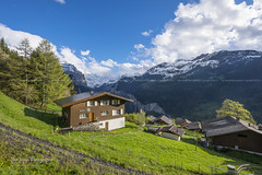 Snow Mountains in Jungfrau Region (Nur Ismail Photography) Tags: desktop wallpaper panorama house mountain snow ski alps cold tree green tourism beautiful beauty car weather rock train river poster observation landscape flow photography switzerland waterfall high cool artwork cabin scenery europe long exposure european slow screensaver swiss hill picture rocky railway cable landmark visit icon tourist resort glacier clean foliage clear ridge valley visitor lauterbrunnen residential picturesque range iconic breathtaking slope exposed attraction jungfrau snowcap
