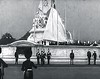 1911. A Very Rare View Of The Unveiling Of The Famous 'Victoria Memorial' (The 'Wedding Cake'), Queen's Gardens, St James's, Westminster, London, SW1. UK. Weighing 2300 Tonnes It Was Designed by Sir Thomas Brock in 1901 The Year Queen Victoria Died. (sgterniebilko) Tags: uk india london westminster ad police statues buckinghampalace soldiers historical british unveiling guards monuments rare queenvictoria royalty monarchy stjamesspark themall 1911 sw1 royals victoriamemorial royalfamily constitutionhill queenvictoriamemorial poignant ceremonial queensgardens stjamess 1901 metropolitanpolice alphadelta buckinghamgate theweddingcake policeconstable normanshaw inuniform britishqueen birdcagewalk rareview empressofindia britishmonarchy sirthomasbrock royalmemorial historicalpicture royalmemorials ukhistory historicaluk cannonrowpolicestation aorwhitehalldivision ukmonuments ukroyalfamily queenvictoriaprincealbert weddingcakememorial victoriasweddingcake weddingcakelondonuk ukmemorials rarehistory