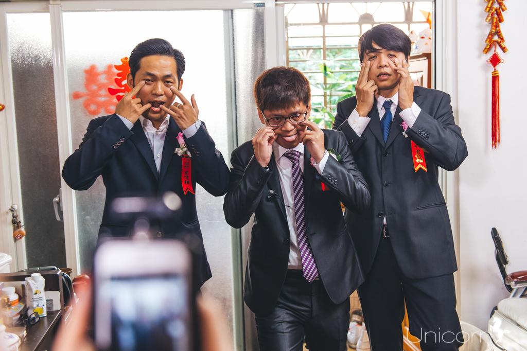 《宜蘭婚攝》敏雄 & 羿均婚禮攝影 / 長榮礁溪鳳凰酒店