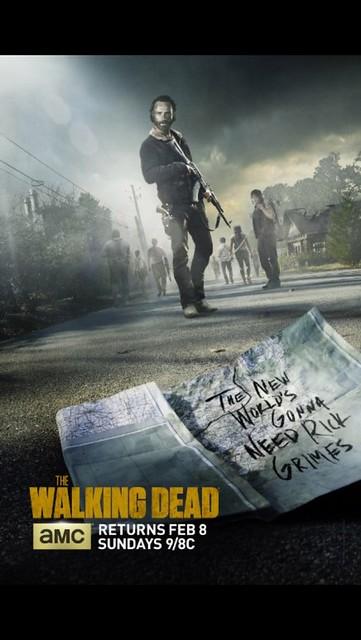 Walking Dead season 5 episode 9 discussion: WARNING SPOILERS!!!!