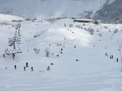 Happy Place (gourette domaine skiable) Tags: pistes gourette