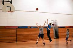 Grand Rapids Montessori Girls Basketball Game February 14, 2015 11 (stevendepolo) Tags: girls game basketball youth high union grand rapids montessori grps