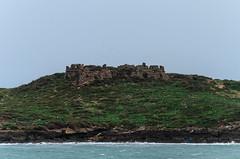 Fort of Pessegueiro Island (_Rjc9666_) Tags: sea seascape castle praia beach portugal wall 1 arquitectura places castelo fortification alentejo forte 1099 ilhadopessegueiro nikkor55200mm nikond5100 ruijorge9666