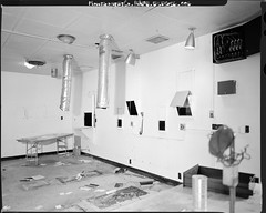 MontgomeryCo_MAFB_BLDG26_006 (leeharrison76) Tags: movie theater view graphic room super projection hp5 90mm ilford graflex schneiderkreuznach angulon