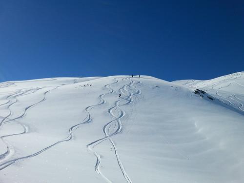Arlberg 23.-27.2.2015
