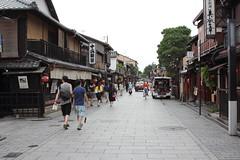 Kyoto (Marco La Rosa) Tags: street japan japanese kyoto via geisha gion giappone giapponese giapponesi quartiere rione geishe quartieregion