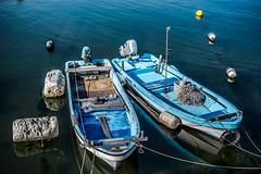 Boats (Peapotty) Tags: japan 50mm boat nikon g 14 d750 hdr yamaguchiken singleraw iwakunishi