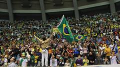 SOU CAMPEÃO - E grita o torcedor - OLIMPÍADA MUNDIAL MILITAR - Military World Games - MARACANÃZINHO - RIO DE JANEIRO - BRASIL (¨ ♪ Claudio Lara - FOTÓGRAFO) Tags: claudiolara rio2016byclaudio brasil2014byclaudio rio2014byclaudio brazil2014byclaudio engenhãobyclaudio estádioolímpicojoãohavelangebyclaudio estádioolímpicojoãohavelange mundialmilitarrio2011 olimpíadasmilitares unitedkingdomofengenhodedentro arenadabarrabyclaudio hipismobyclaudio parqueaquáticomarialenkbyclaudio maracanãbyclaudio maracascalho velódromodoriobyclaudio arenahsbcbyclaudio pan2007byclaudio maracanãzinhobyclaudio mundialfifafutsalbyclaudio claudiol rlodejaneiro brasll brazll rlodejanelro carnivalbyclaudio carnavalbyclaudio copabacana claudiobatman claudiorio riodejaneiro rio2016 rio450anos brasil rio brazil sunrisainrio amanhecernorio braekingdawninrio lapabyclaudio parambulando flickrbyclaudio clccam clcrio clcbr