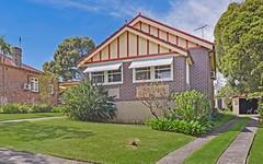 10 Kemp Street, Tennyson Point NSW