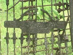19th Century Gate