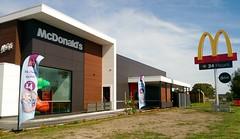 McDonald's Clayton South (hytam2) Tags: australia mcdonalds claytonsouth