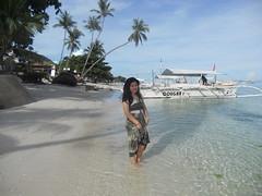 DSCN0013 (daku_tiyan) Tags: beach bohol don cave marielle tagbilaran alona hinagdanan dakutiyan saludaga