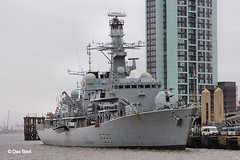 HMS Lancaster (das boot 160) Tags: sea port liverpool docks river boats dock ship ships navy maritime naval mersey rn docking hms royalnavy warships clt merseyshipping hmslancaster liverpoolclt