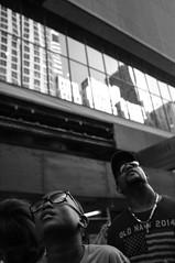 X100-06-08-14-153 (a.cadore) Tags: nyc newyorkcity blackandwhite bw candid midtown timessquare fujifilm x100 23mm fujifilmx100 23mm35mmequivalent
