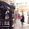Walk On By (No Great Hurry) Tags: urbanarte uk marylebone centrallondon london wroughtiron ironwork bokeh blurred railings walkonby ngh robinmauricebarr 1000views amateur amateurphotographer robinmauricebarralsoknownasnogreathurry art photoart capital britain gb greatbritain lndn england square squared cube robinbarr photo image photographic squareformat exposure flickr focus depthoffield dof unitedkingdom nogreathurry innamoramento robin