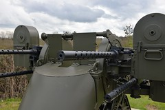 M45 . 4 mitrailleuses Browning 12.7mm (pontfire) Tags: m48 4 mitrailleuses browning 127mm pegasus bridge worldwartwo secondeguerremondiale alliedinvasion battle monuments tombe monument mémorial war wwii guerre lecalvados bassenormandie labatailledenormandie battleofnormandy 3945 193945 1939 1944 1945 libérationdelafrance dday jourj commonwealth british infantrymen june6 planeurs gliders carrying sixth airborne division bénouville ranville landings dcompany 2ndbattalion operation deadstick tonga débarquementdenormandie