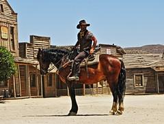 (ManuelAngel78) Tags: fortbravo tabernas desiertodetabernas almera andaluca wester spaguettiwestern fortbravotexashollywood