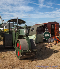 IMG_3041_Welland Steam & Country Rally 2016 (GRAHAM CHRIMES) Tags: wellandsteamcountryrally2016 wellandsteamrally 2016 wellandsteamrally2016 wellandrally welland countryshow traction transport tractionengine tractionenginerally steamrally steamfair showground show steamengine steamenginerally heritage historic vintage vehicle vehicles vintageshow vintagevehiclerally photography photos preservation wwwheritagephotoscouk rally wallissteevens advance motorroller ticktock 1956 por997 roller