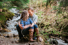Engagement Session - Ancient Forest BC (Dan Stanyer (Northern Pixel)) Tags: photography stream britishcolumbia pixel romantic northern princegeorge engagementsession ancientforest princegeorgebc ancientforestprincegeorge northernpixelphotography princegeorgephotographers