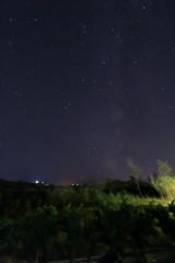 Gerani night sky