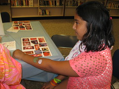 IMG_0017 (Roselle Public Library District) Tags: summer reading for facepainting illinois libraries minigolf read programs win icecreamsocial candyland roselle publiclibraries 2016 summerreading rosellepubliclibrary