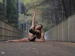 Inma (:) vicky) Tags: valencia yoga flickr olympus vicky inma visionario flexibilidad elstica olympusdigitalcamera vickyepla flickrvicky