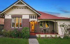 42 Ramsay Street, Haberfield NSW