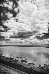 Cloudy Estuary (Conan500) Tags: canon 60d 1585 lymington hampshire coast sunny sunshine boats sea
