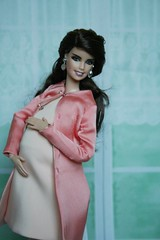image (irinakopilova) Tags: doll princess kate barbie pregnant catherine middleton