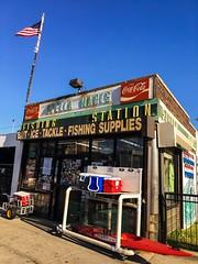 A favorite storefront, Sheepshead Bay, NYC, 7/16 (Ed Newman) Tags: brooklyn sheepsheadbay storefronts signs newyork newyorkcity gothamist