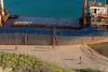 Shipwreck, more closer look (decafeined) Tags: bozcaada shipwreck sea aegean canakkale turkey travel nature ship boat ayazma beach blue