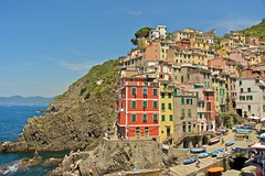 2016-07-04 at 13-47-40 (andreyshagin) Tags: riomaggiore italy architecture andrey shagin summer nikon d750 daylight trip travel town tradition beautiful